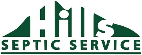 Hills Septic Service Logo